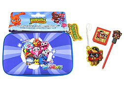 Moshi Monsters Travellers Kit - Blingo (2DS, 3DS, DSi) 3DS