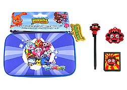 Moshi Monsters Travellers Kit - Diavlo (2DS, 3DS, DSi) 3DS