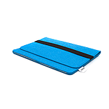 ORDEL® Soft Felt Sleeve Case Cover For Apple iPad Mini/Mini2 Blue screen shot 1