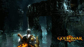 God of War III Remastered screen shot 2