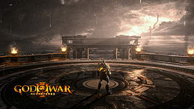 God of War III Remastered screen shot 5