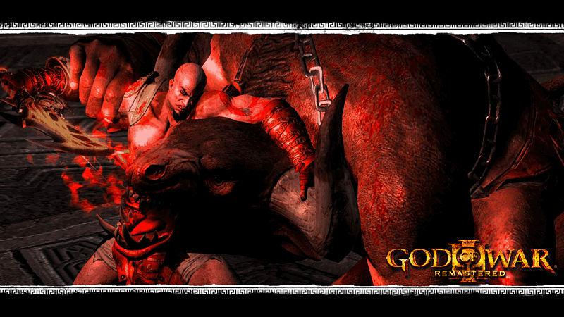 god of war 3 for pc free full version