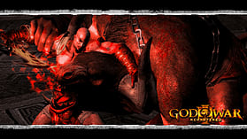 God of War III Remastered screen shot 6