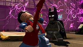 Cyborg Fun Pack - LEGO Dimensions - DC Comics screen shot 6
