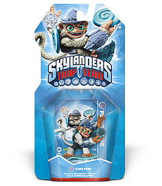 Fling Kong - Skylanders Trap Team - Single Character Toys and Gadgets