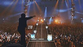 Guitar Hero LIVE screen shot 2