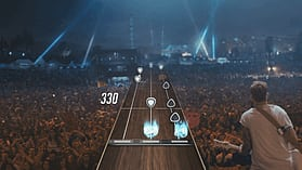Guitar Hero LIVE screen shot 3