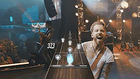 Guitar Hero LIVE screen shot 4