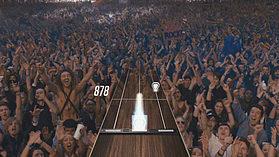 Guitar Hero LIVE screen shot 5