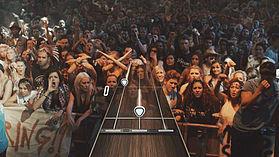 Guitar Hero LIVE screen shot 6