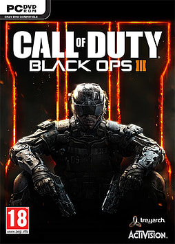Call of Duty: Black Ops III with NUK3TOWN Map – Only at GAME PC Games