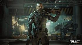 Call of Duty: Black Ops III screen shot 11