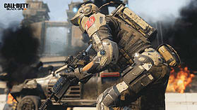 Call of Duty: Black Ops III screen shot 4