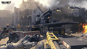 Call of Duty: Black Ops III screen shot 5