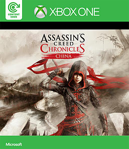 Assassin's Creed: Chronicles - China Xbox Live