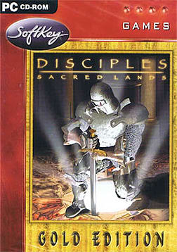 Disciples - Sacred Lands Gold Edition PC