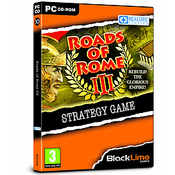 Roads of Rome III PC