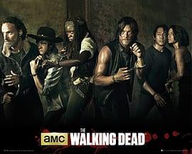 The Walking Dead Season 5 Mini Poster Memorabilia