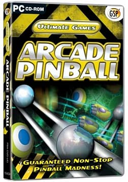 Arcade Pinball - Ultimate Games PC
