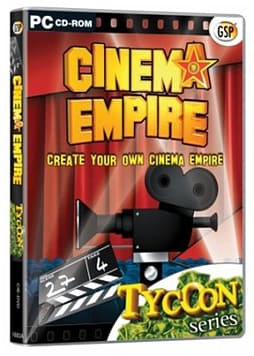 Cinema Empire PC