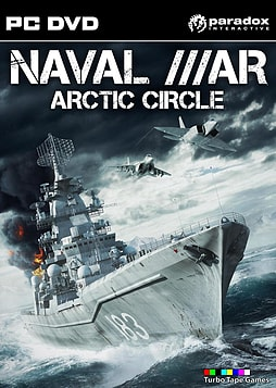 Naval War Arctic Circle PC