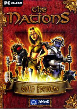 The Nations Gold Edition PC