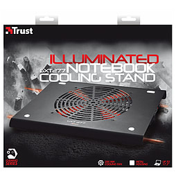 Trust GXT 277 Cooling Stand Accessories