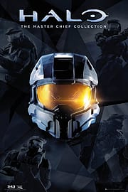 Halo Master Chief Collection Poster 61x91.5cm Posters