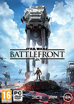 Star Wars: Battlefront PC Games