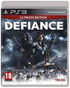 Defiance Ultimate Edition (PS3) PS3