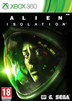 Alien Isolation XBOX360