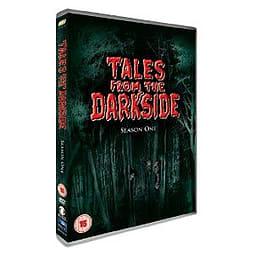 Tales From the DarkSide - Season 1 [DVD] DVD