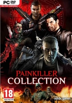 Painkiller Complete Collection PC