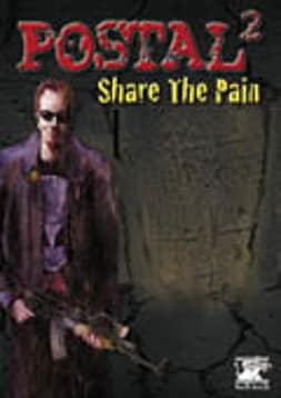 Postal 2 - Share the Pain 2 in 1 Combo PC