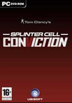 Tom Clancys Splinter Cell - Conviction PC