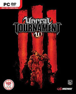 Unreal Tournament III - Limited Collectors Edition PC