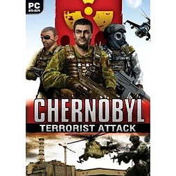 Chernobyl Terrorist Attack PC