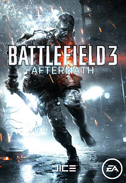 Battlefield 3 Aftermath (Code In A Box) PC