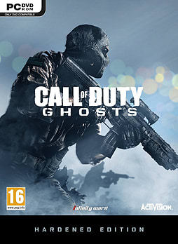 Call Of Duty: Ghosts - Hardened Edition PC