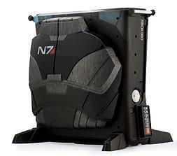 Calibur11 Mass Effect 3 Vault XBOX360