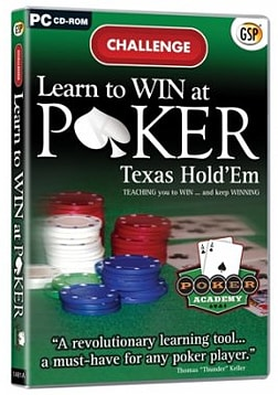 Challenge Learn To Win At Poker PC