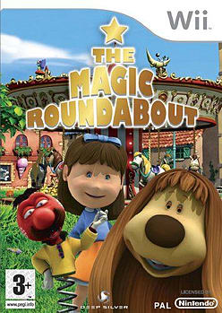 The Magic Roundabout Wii