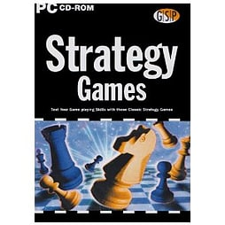 Strategy Games PC