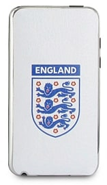 Exspect Officially Licensed England FA iPod Touch - Home White Audio