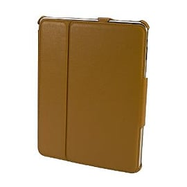 Logic 3 Pro Case - Brown - iPad Tablet