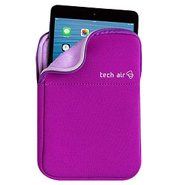 Tech Air 10.1 Universal Tablet Sleeve Purple Tablet