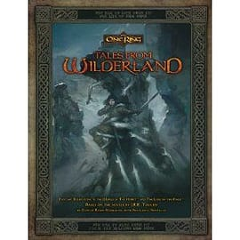 Tales From Wilderland (one Ring) Books
