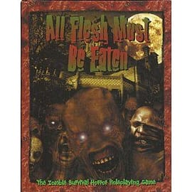 Zombies Screen Books