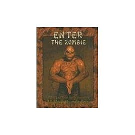 Enter The Zombie Books