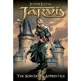 Jarvis: The Sorcerer's Apprentice Books